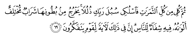 The Quranic Arabic Corpus - Word by Word Grammar, Syntax and